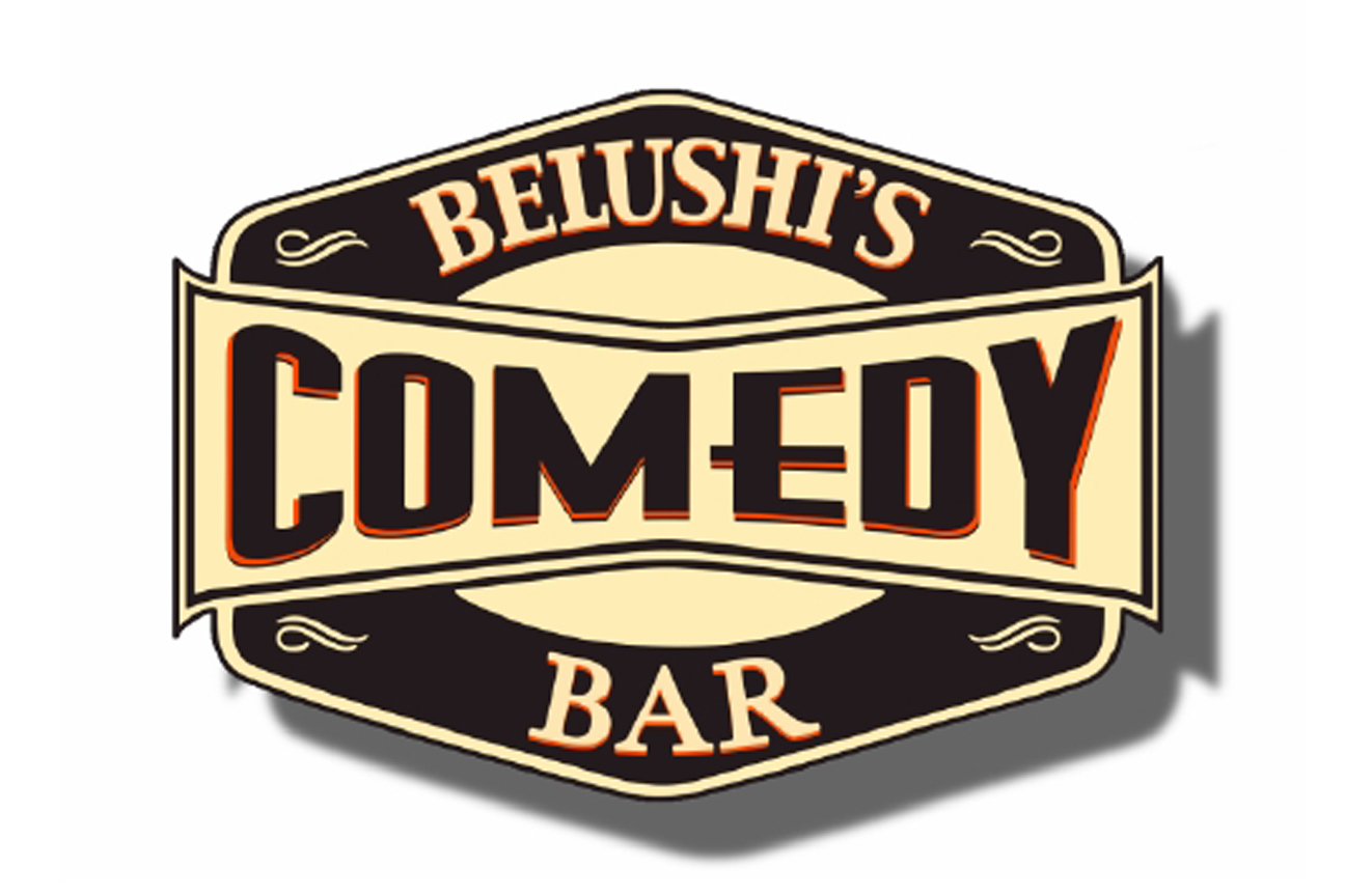 Belushi files law suits after comedy club deals go south