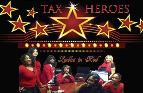 Tax prep firm makes for a surprising web reality show
