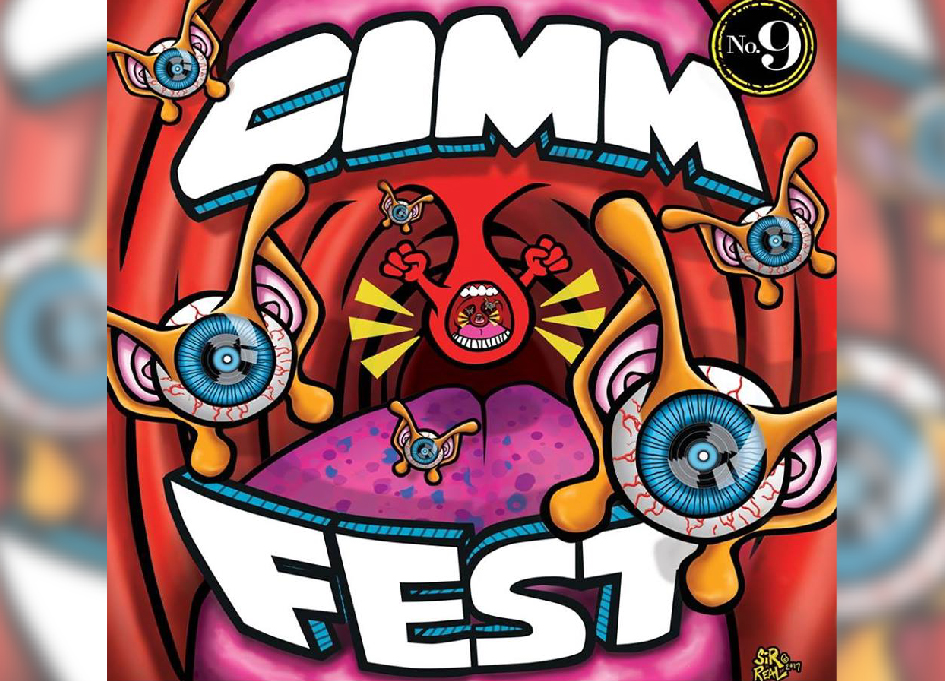 CIMMfest No. 9 starts tonight