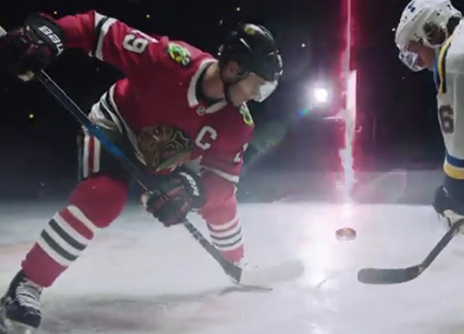 "Daily Planet's ""Hit The Ice"" video will electrify fans at the Madhouse on Madison"
