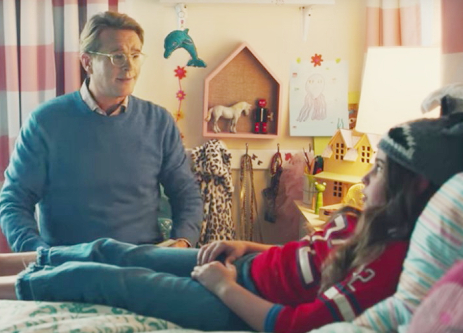 "Culligan's ""As You Wish"" spot by Fallon"